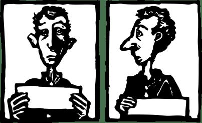 Fahndungsfoto: Beweismittel im Strafverfahren