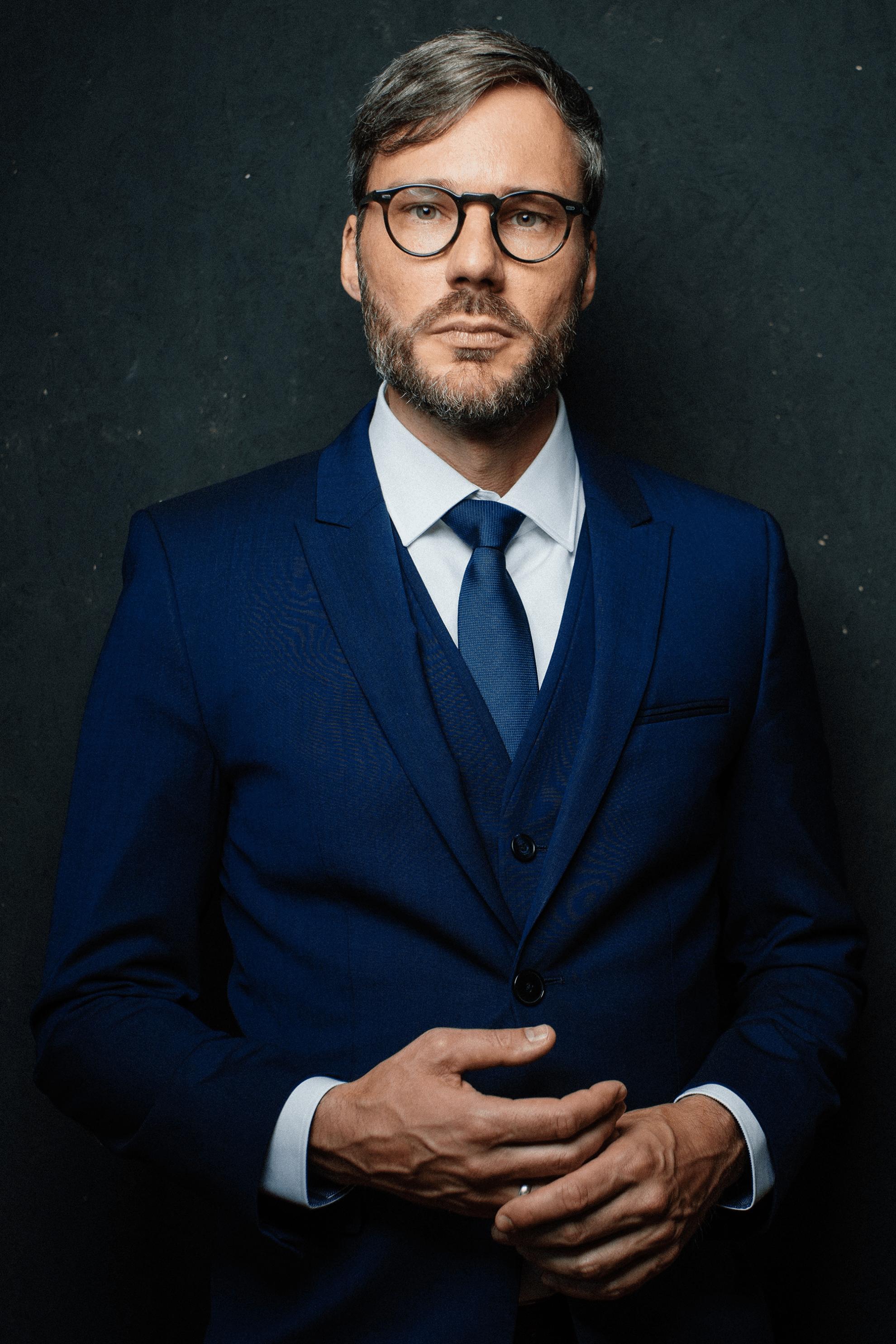 Strafverteidiger Dr. Jesko Baumhöfener aus Hamburg